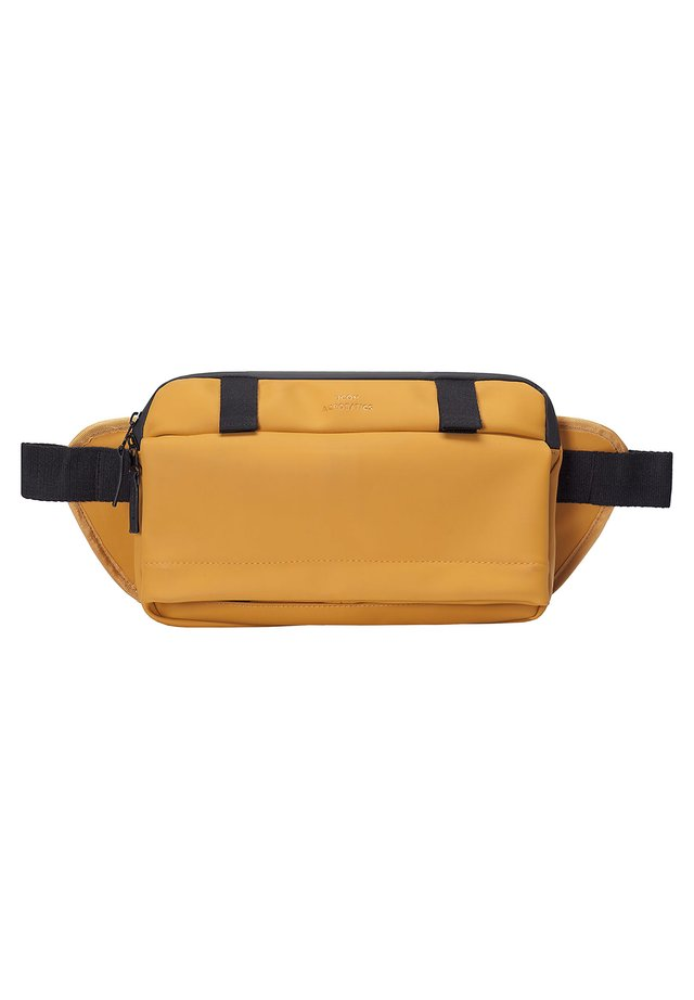 LUCA LOTUS SERIES  - Bum bag - honey mustard [45-6619]