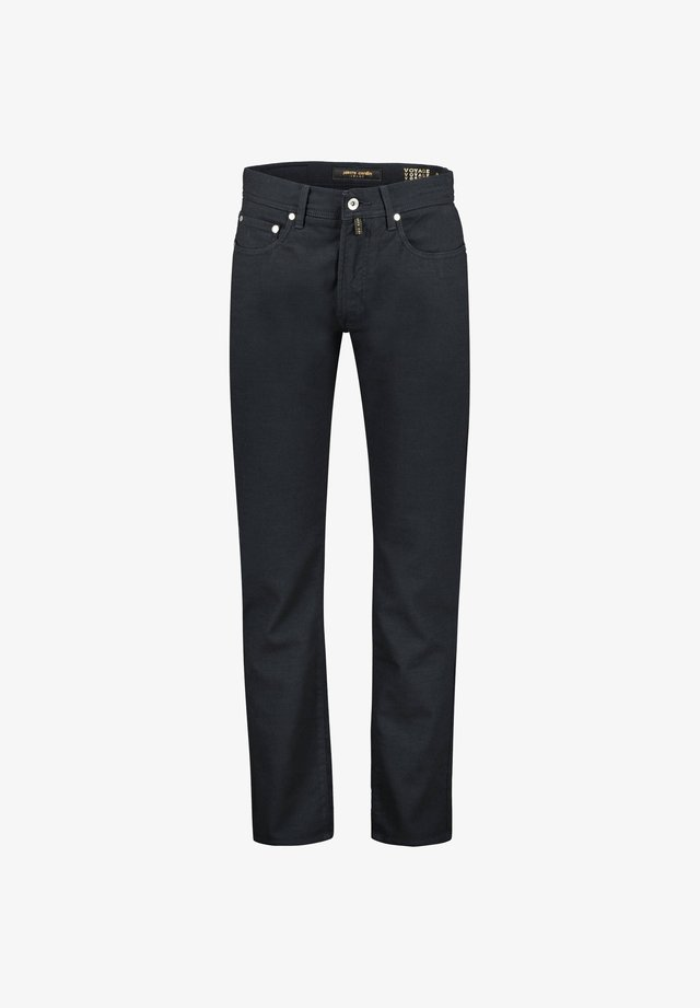 LYON VOYAGE - Slim fit jeans - marine