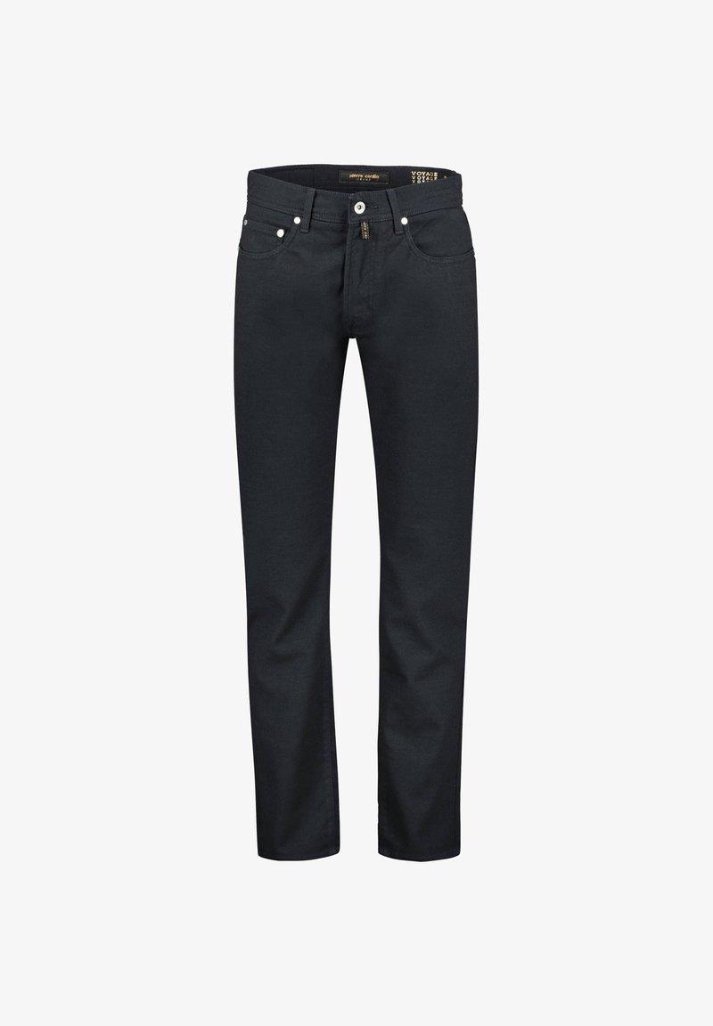 Pierre Cardin - LYON VOYAGE - Slim fit jeans - marine