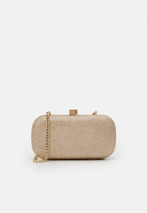 BONIQUE - Clutch - gold-coloured