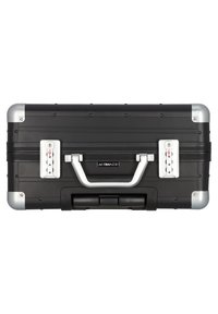 Alumaxx - GEMINI - Luggage - schwarz matt - 5
