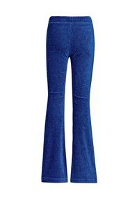 WE Fashion - Broek - dark blue - 1
