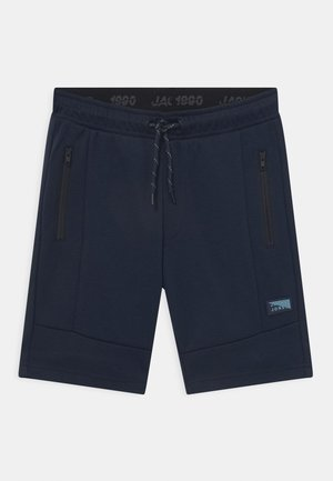 JJIAIR - Kraťasy - navy blazer