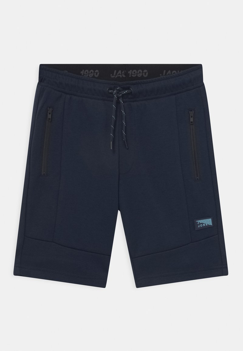 Jack & Jones Junior - JJIAIR - Shorts - navy blazer