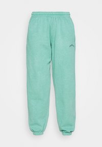 BDG Urban Outfitters - PANT - Tracksuit bottoms - mint - 4