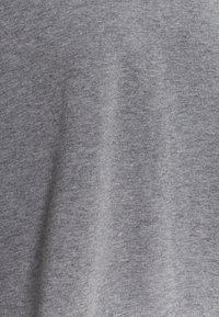 Lounge Nine - WILMA  - Sweatshirt - dark grey melange - 2
