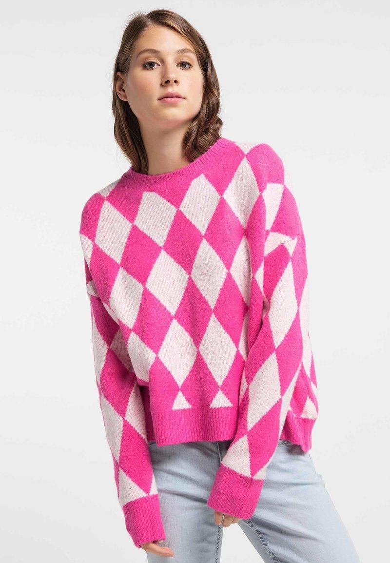 myMo - Jumper - pink