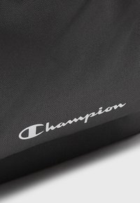 Champion - BACKPACK UNISEX - Ryggsekk - grey - 4
