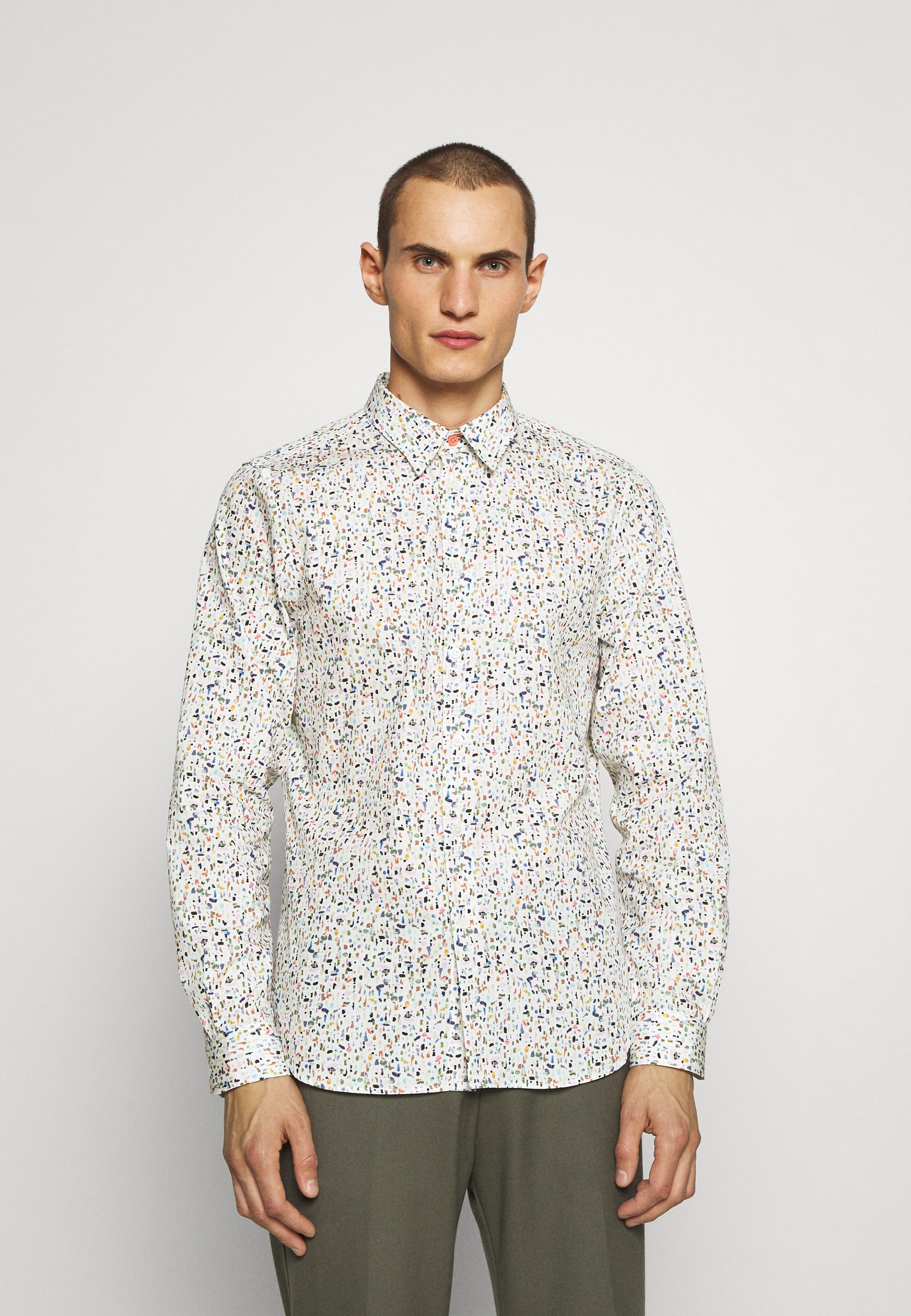 Homme SHIRT TAILORED FIT - Chemise