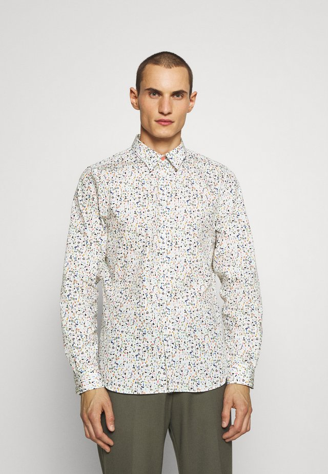 SHIRT TAILORED FIT - Shirt - multi-coloured