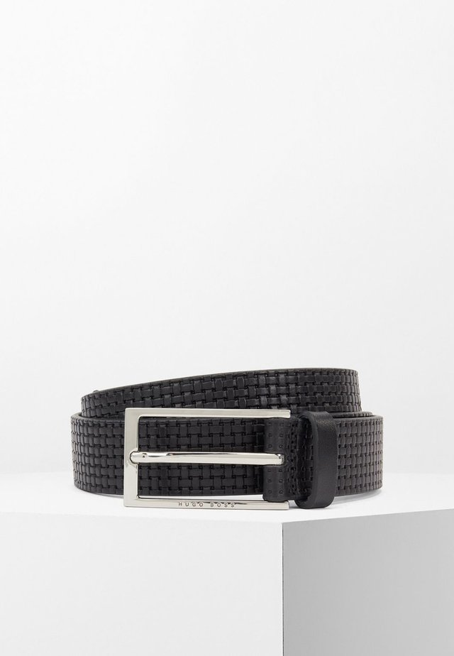 CARMELLO - Cintura - black