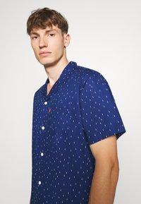 Levi's® - CLASSIC CAMPER UNISEX - Shirt - raindrop blue - 3