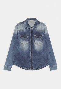 LTB - ROHAN - Shirt - vista blue - 0