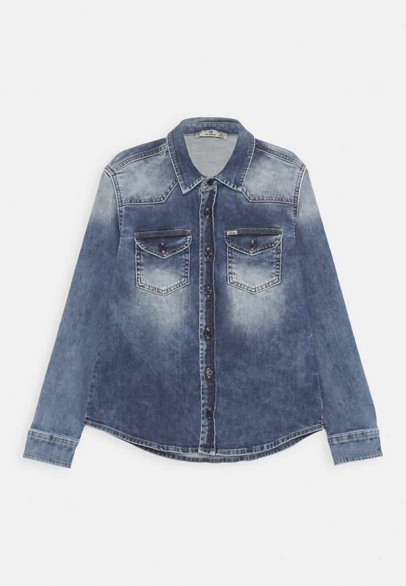 LTB - ROHAN - Shirt - vista blue