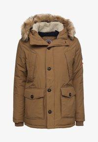 Superdry - EVEREST - Winter coat - flaxon - 6