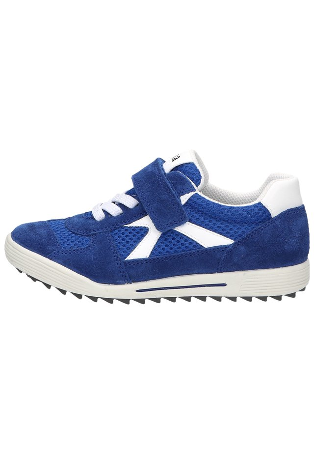 BAMA SNEAKER - Sneakersy niskie - mittelblau 22