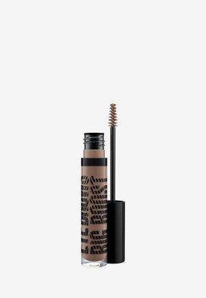 EYE BROWS BIG BOOST - Eyebrow gel - stylized