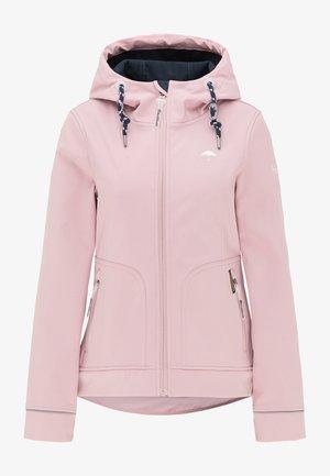 MIT MAGIC-PRINT - Outdoor jacket - altrosa
