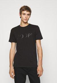 JOOP! - ALERIO - T-Shirt print - black - 0