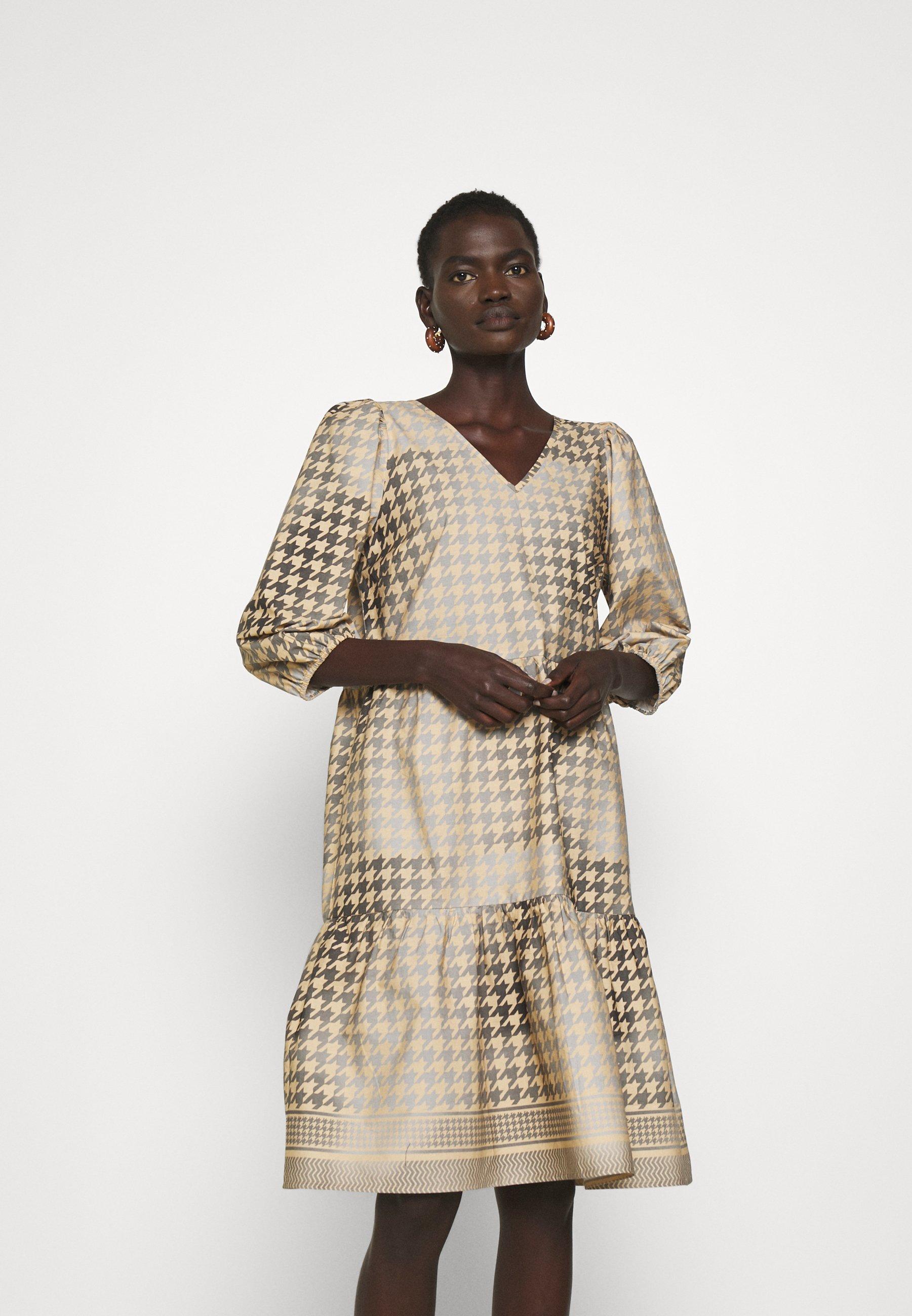Mujer RUBY SHORT DRESS - Vestido informal