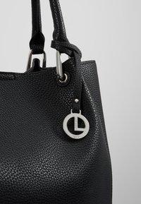 L. CREDI - EMBER SET - Handbag - schwarz - 7