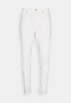 WEL - Džíny Slim Fit - off-white