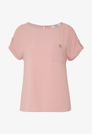 PETITES SOFT TEE - Blouse - pink