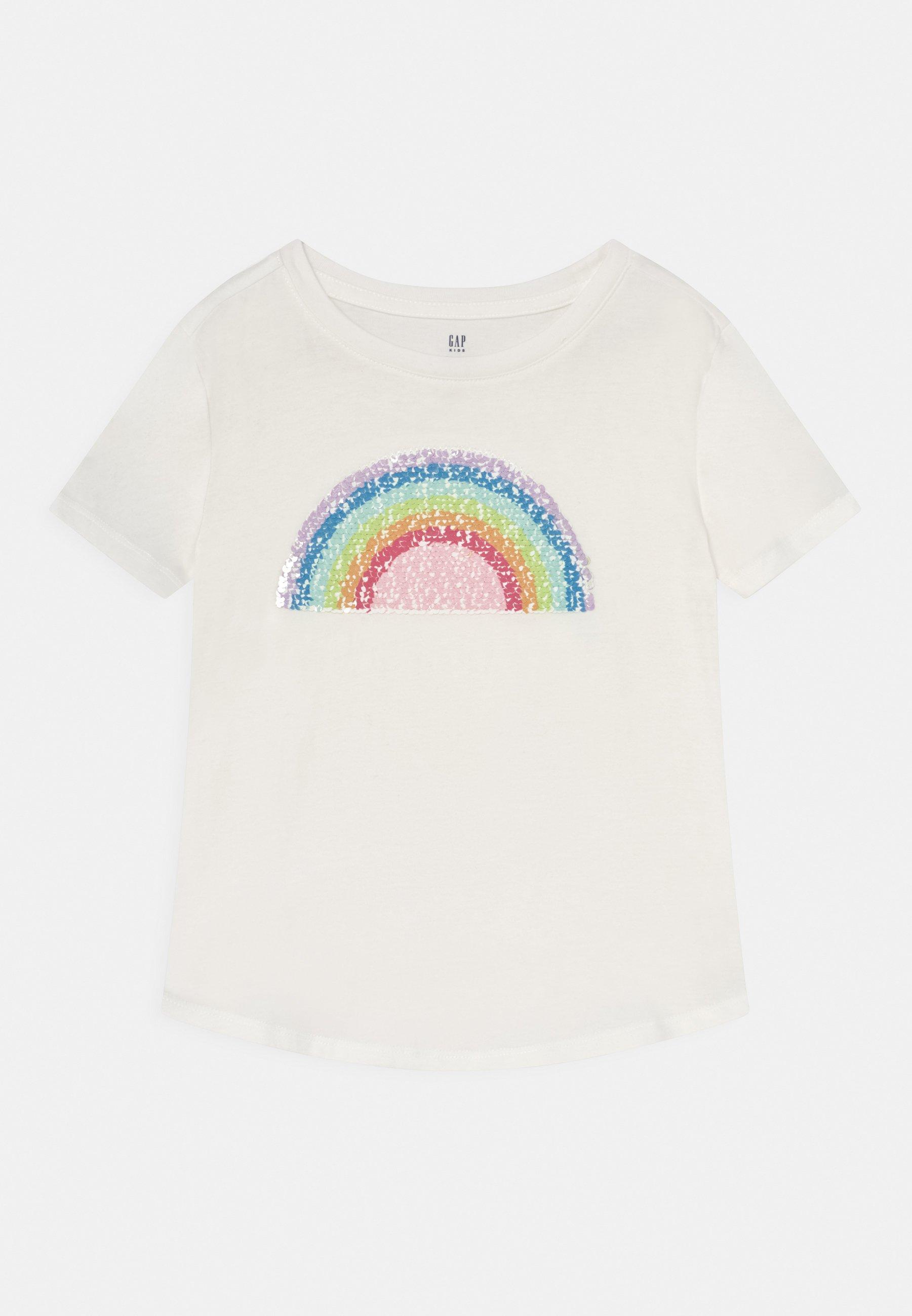 Kids GIRLS INTERACTIVE - Print T-shirt