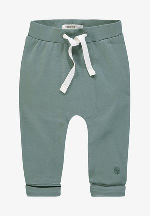 BOWIE - Trainingsbroek - green