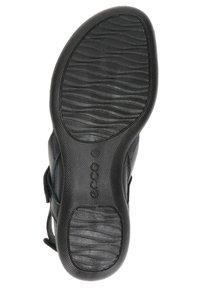 ECCO - Sandały trekkingowe - zwart - 5