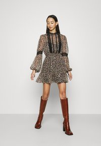 Topshop - Day dress - multi - 1