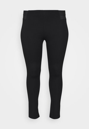 OFELIA - Leggings - Trousers - black