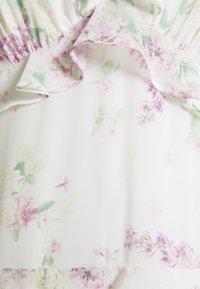Forever New - JOYCE RUFFLE DRESS - Maxi dress - soft botanics - 2