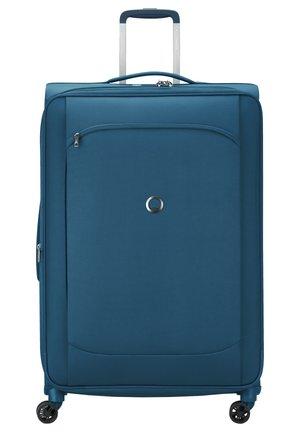 MONTMARTRE AIR 2.0 4-ROLLEN TROLLEY 83 CM - Wheeled suitcase - blau