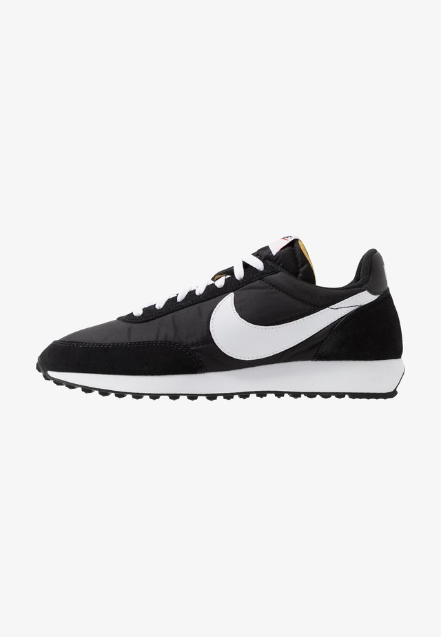 AIR TAILWIND 79 - Trainers - black/white/team orange