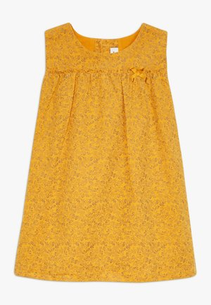 NBFNICOLE SPENCER - Day dress - golden orange