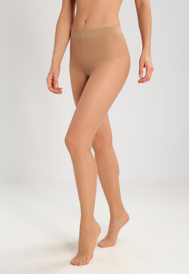 STAR - Collants - naturale