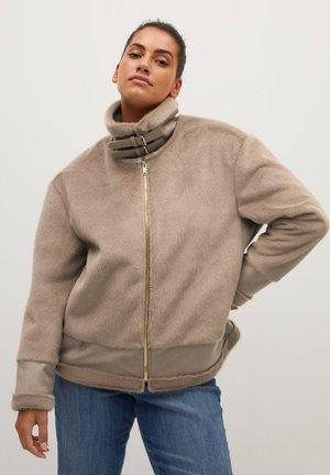 MAO - Light jacket - beige