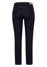 BRAX - STYLE SHAKIRA - Jeans Skinny Fit - marine - 2