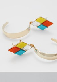 Anton Heunis - Korvakorut - yellow/turquoise/orange - 5