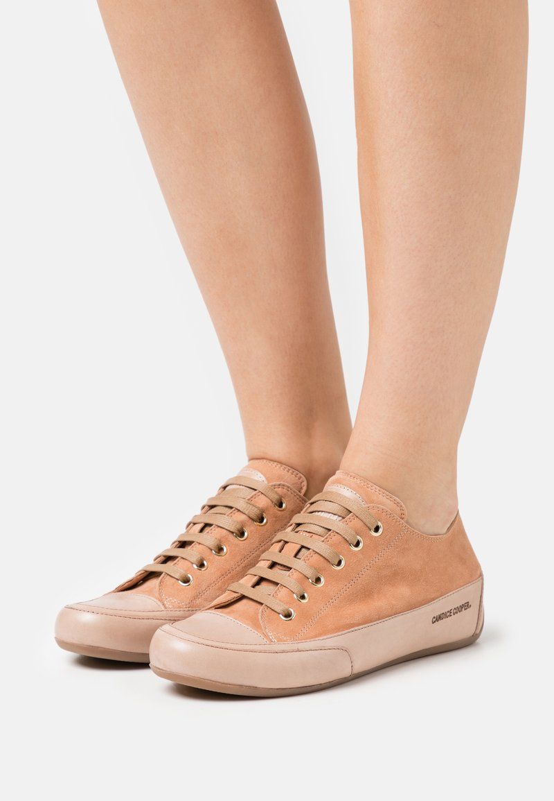 Candice Cooper - ROCK - Trainers - tan