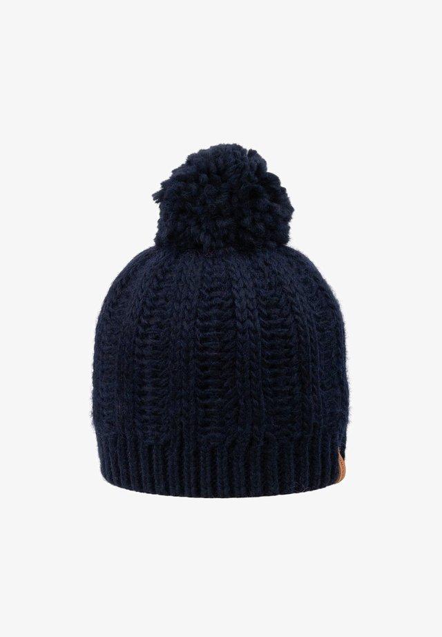 TREMMELBERG - Bonnet - dk.blau