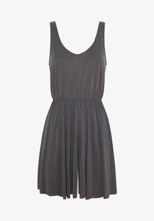 Overall / Jumpsuit - dark grey
