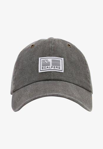 COMFORT  - Gorra - grey