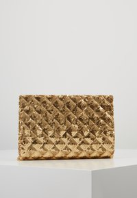 Mascara - Clutches - gold - 2
