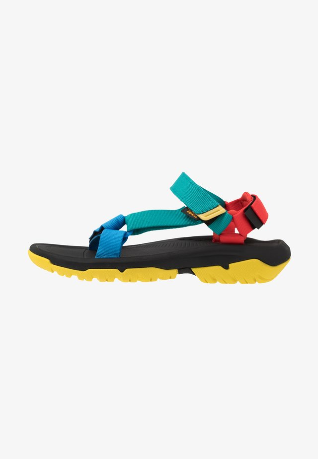 HURRICANE XLT2 - Walking sandals - multicolor