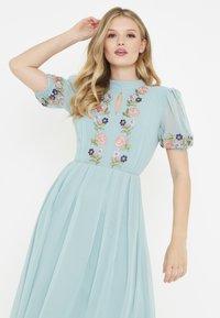 BEAUUT - Day dress - mint - 3