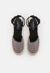Even&Odd - Sandals - multicoloured - 4