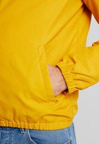 Benetton - Light jacket - golden yellow - 5
