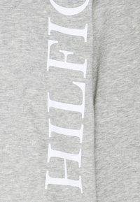 Tommy Hilfiger - HOODY - Sweatshirt - grey - 5